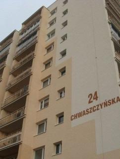 Gdynia, ul. Chwaszczyńska 24