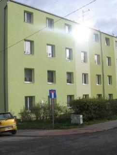Gdynia, ul. Kapitańska 18
