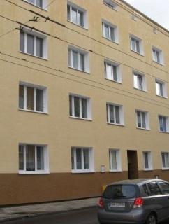 Gdynia, ul. Warszawska 35