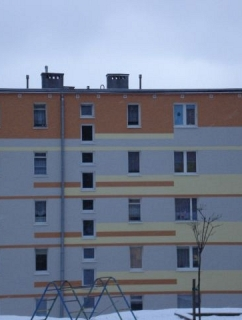 Gdynia, ul. Kartuska 67