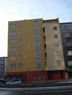 Gdynia, ul. Śląska 44