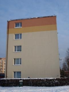 Gdynia, ul. Śląska 78