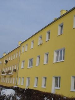 Gdynia, ul. Legionów 74-80