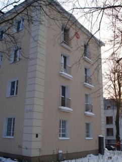Gdynia, ul. Necla 15-17
