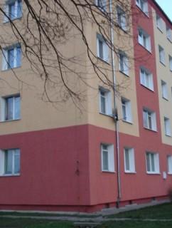 Gdynia, ul. Powstania Wielkopolskiego 101-107