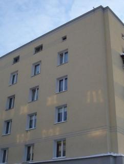Gdynia, ul. Władysława IV 47
