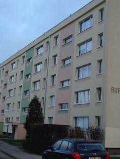 Gdynia, ul. Buraczana 23