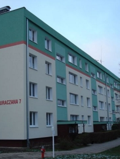 Gdynia, ul. Buraczana 7