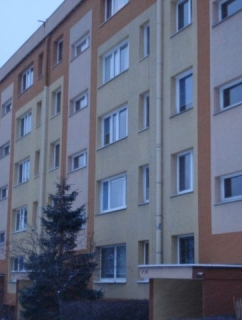 Gdynia, ul. Chylońska 285