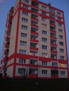 Gdynia, ul. Herberta 7
