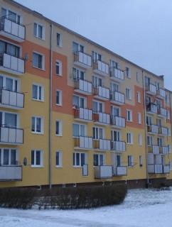 Gdynia, ul. Swarzewska 60