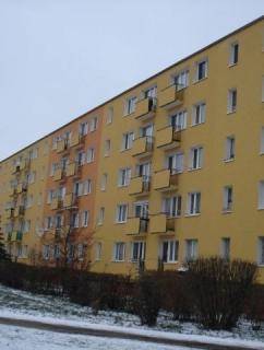 Gdynia, ul. Wejherowska 11-17