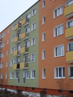 Gdynia, ul. Wiejska 22-28