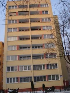 Gdynia, ul. Wójta Radtkego 22