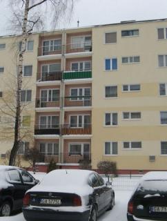 Gdynia, ul. Gniewska 18