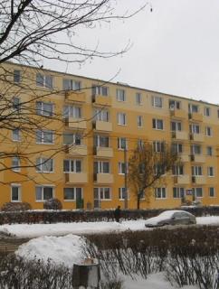 Gdynia, ul. Kartuska 48-50