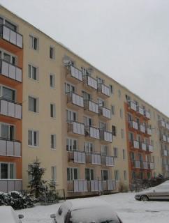 Gdynia, ul. Morska 210