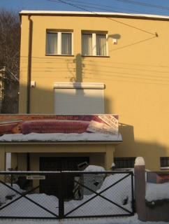 Gdynia, ul. Pomorska 48