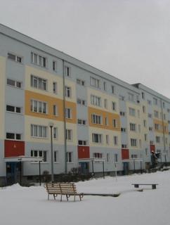Gdynia, ul. Unruga 61