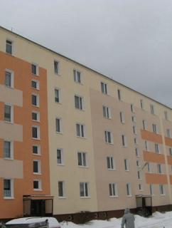 Gdynia, ul. Świecka 4