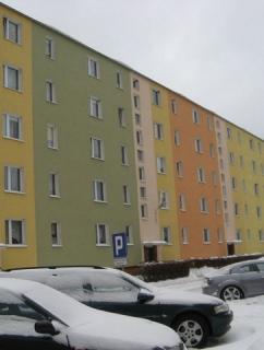 Gdynia, ul. Zamenhofa 4