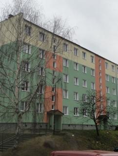 Gdynia, ul. Benisławskiego 21