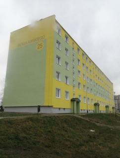 Gdynia, ul. Benisławskiego 25