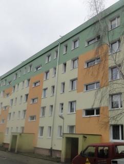Gdynia, ul. Benisławskiego 26