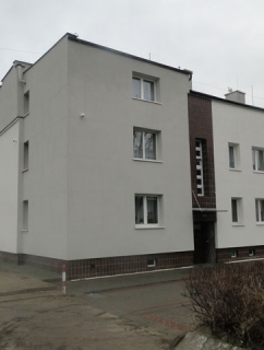 Gdynia, ul. Dąbka 183
