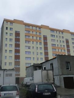 Gdynia, ul. Dąbka 249
