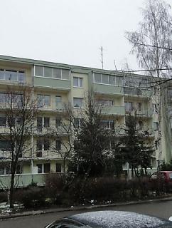 Gdynia, ul. Korzenna 12