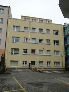 Gdynia, ul. Syrokomli 4