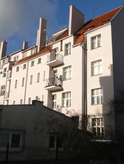 Sopot, ul. Podjazd 2