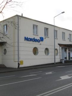 Bank NORDEA, Rumia