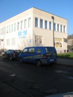 Gdynia, ul. Boisko 6