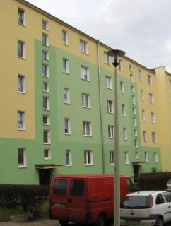 Gdynia, ul. Kcyńska 7A