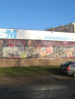 Gdynia, ul. Podgórska 1