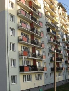 Gdynia, ul. Porębskiego 14
