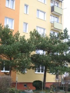 Gdynia, ul. Wejherowska 34-41