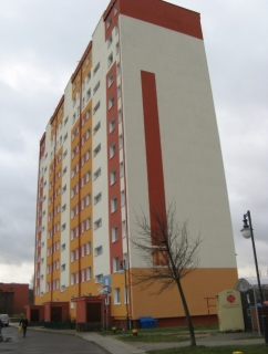 Wejherowo, ul. Kochanowskiego 13