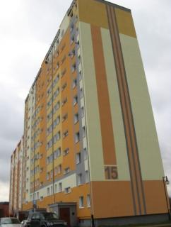 Wejherowo, ul. Kochanowskiego 15