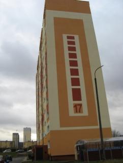 Wejherowo, ul. Kochanowskiego 17