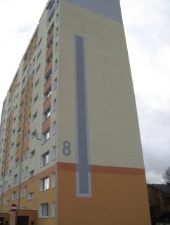 Wejherowo, ul. Kochanowskiego 8