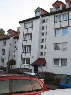 Gdynia, ul. Sezamowa14