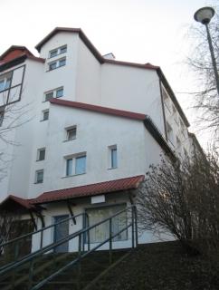 Gdynia, ul. Sojowa 6B