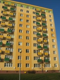 Gdynia, ul. Stolarska 19