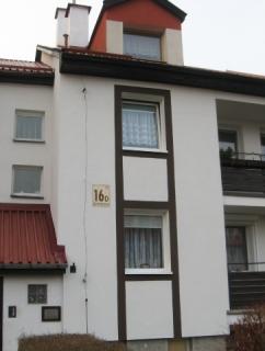 Gdynia, ul. Szafranowa 16