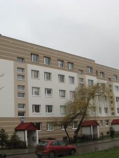 Gdynia, ul. Chylońska 283