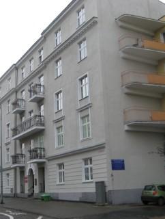 PSSE, Gdynia, ul. Starowiejska