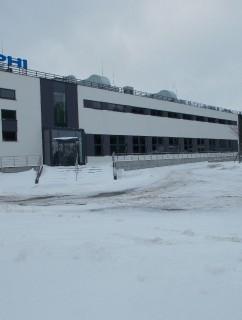 ALLCON, Zakład Produkcyjny Delphi, Gdańsk